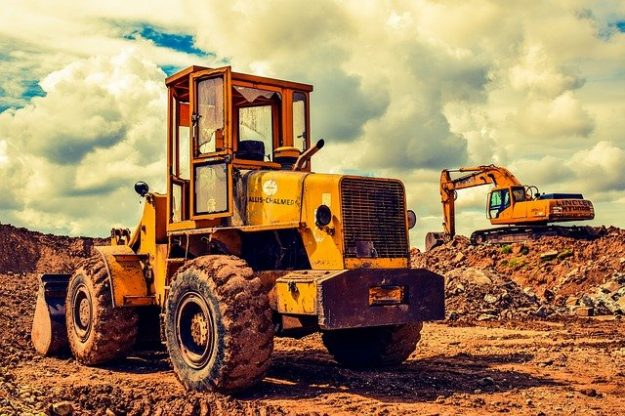 Useful Tips For Starting Your Own Construction Business