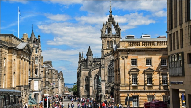 What You Need To Know About Doing Business In Britain and Scotland