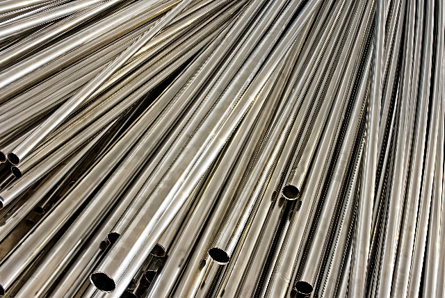 Entering The Steel And Metals Market
