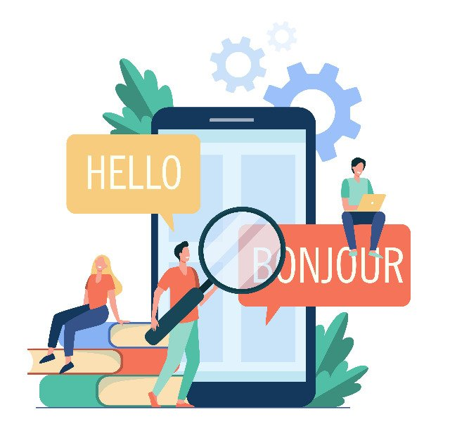 Scaling Your Online Business To The French Market