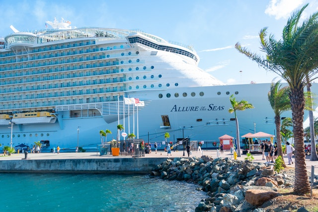 How the Cruise Industry Has Stayed Afloat During the Pandemic