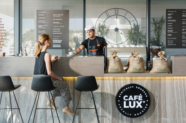 Various Things to Consider When Choosing Your Cafe Furniture